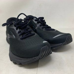 Brooks Women Adrenaline 20 Black/Grey 1202961B040